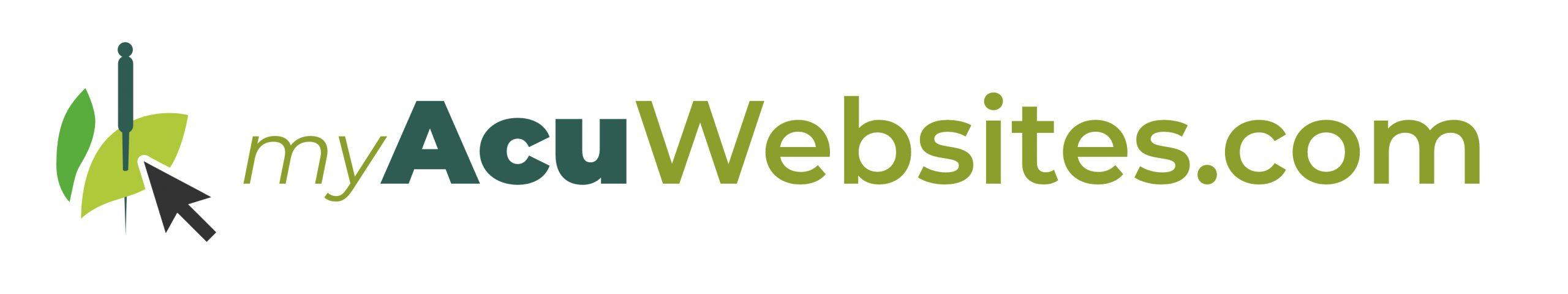 Acupuncture Websites